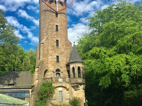 Spiegelslust (Kaiser-Wilhelm-Turm)