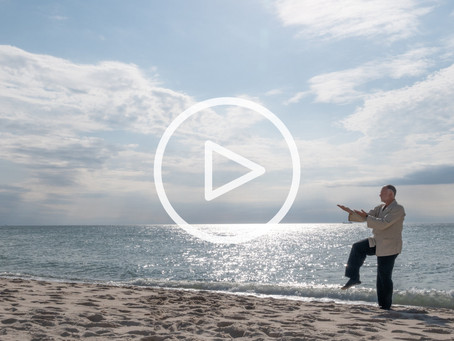 """Video-Podcast: Perspektivwechsel - Qigong und Coaching?"""