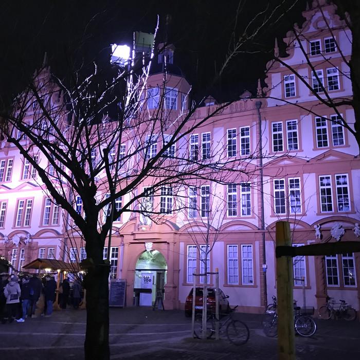 Mainz is a hidden gem