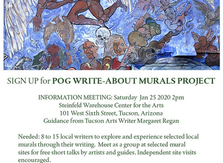 POG Write-About Murals Project