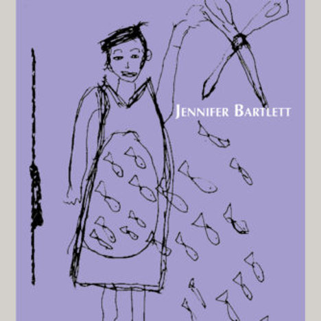 THE HINDRANCES OF A HOUSEHOLDER, by Jennifer Bartlett (hand-colored edition)