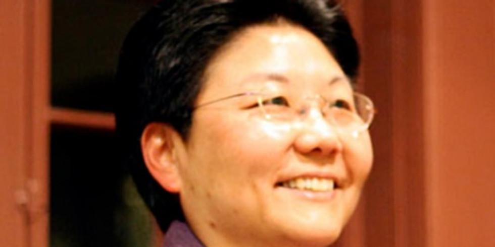 ENCLAVE: Myung Mi Kim