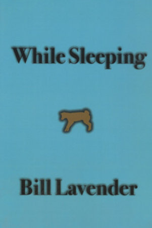While Sleeping by Bill Lavender