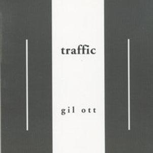 Traffic by Gil Ott