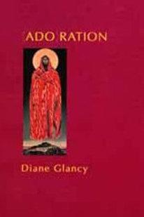 Adoration by Diane Glancy