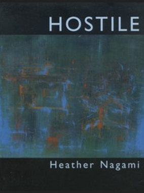 Hostile by Heather Nagami