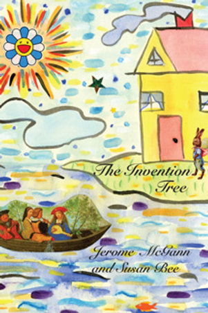 The Invention Tree by Jerome McGann and Susan Bee