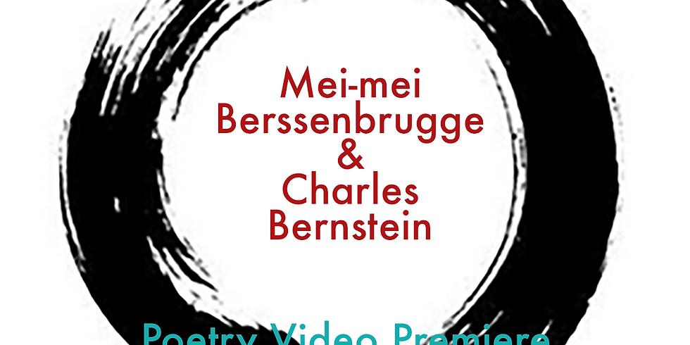 Mei-mei Berssenbrugge and Charles Bernstein