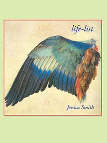 Life-List by Jessica Smith
