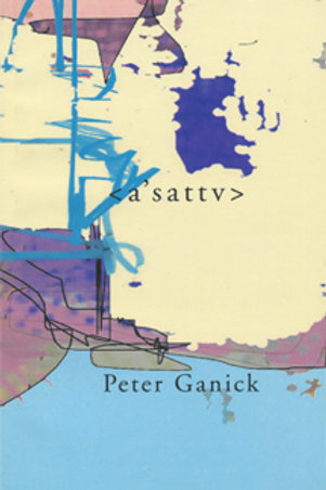 A ' s a t t v by Peter Ganick