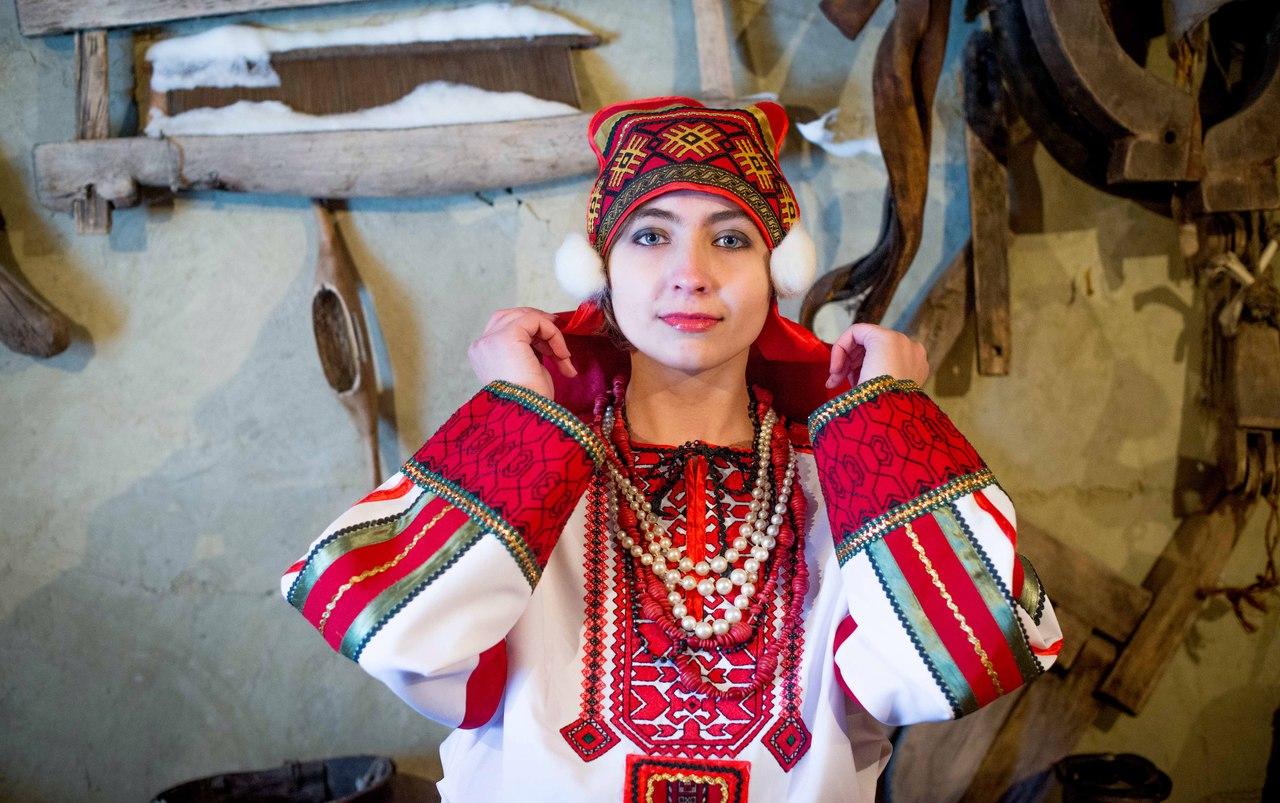экскурсия в Саранск