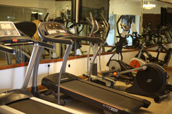 Our Onsite Gym