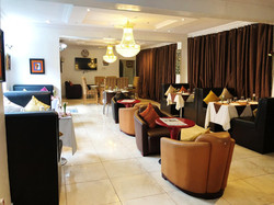 Apartment Royale Restaurant