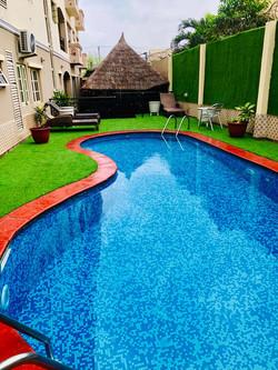 #Swimming Pool