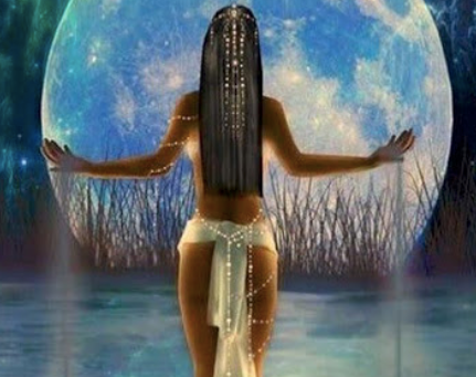 August 3rd 2020, Full Moon in Aquarius - Changes, Changes, Changes