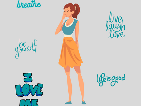 Simple Ways To Cope With Anxiety
