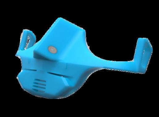 Mask 19-O₂