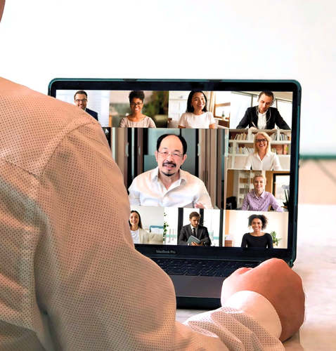 Co-Creating Digital Collaboration