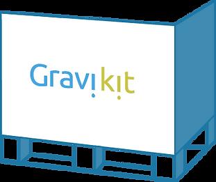 Gravikit - Graviwater