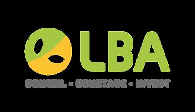 Logo LBA Conseil