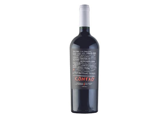 Contao - Tempranillo Cabernet Sauvignon