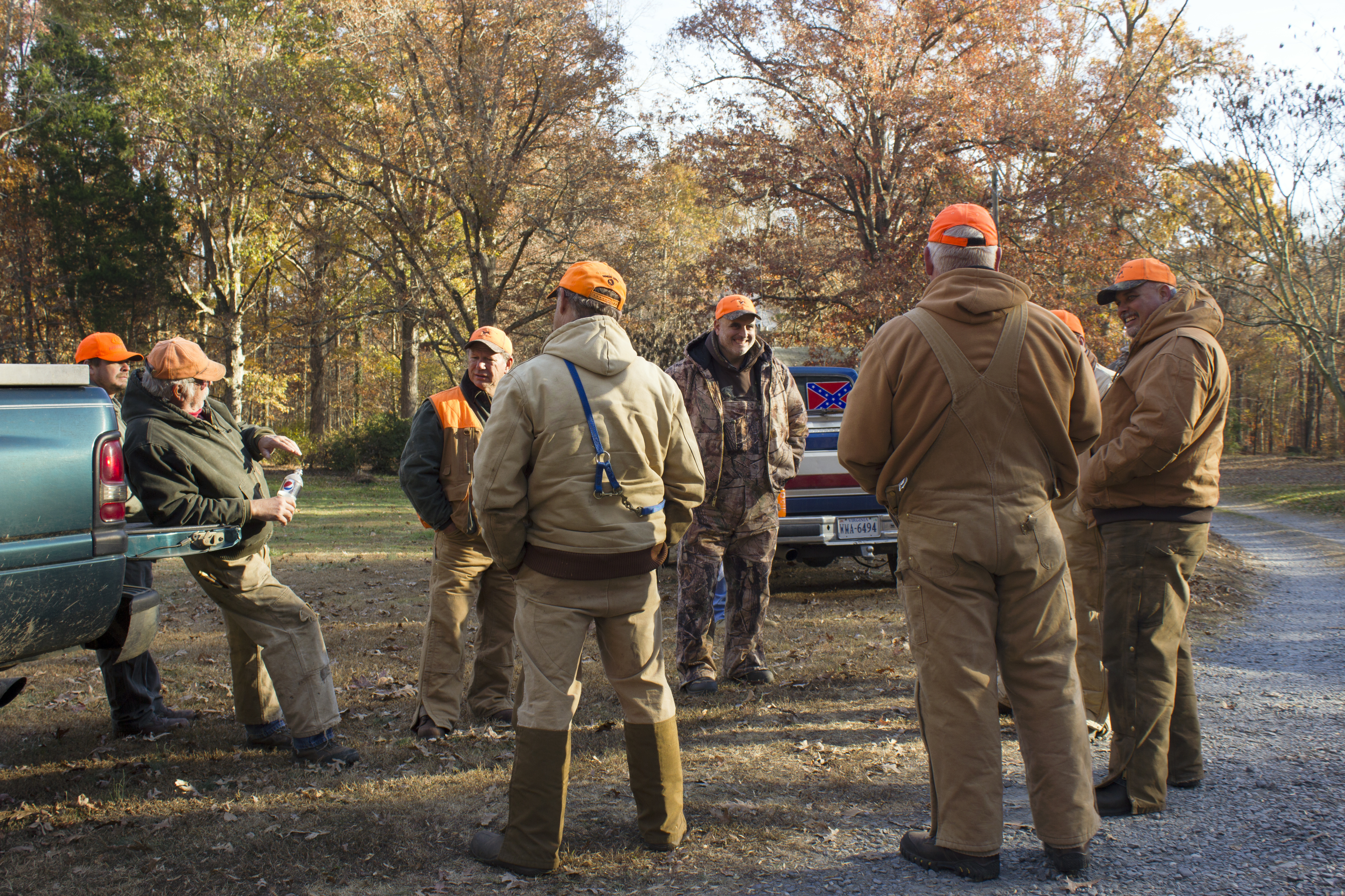 Hickory Hollow Hunting Club