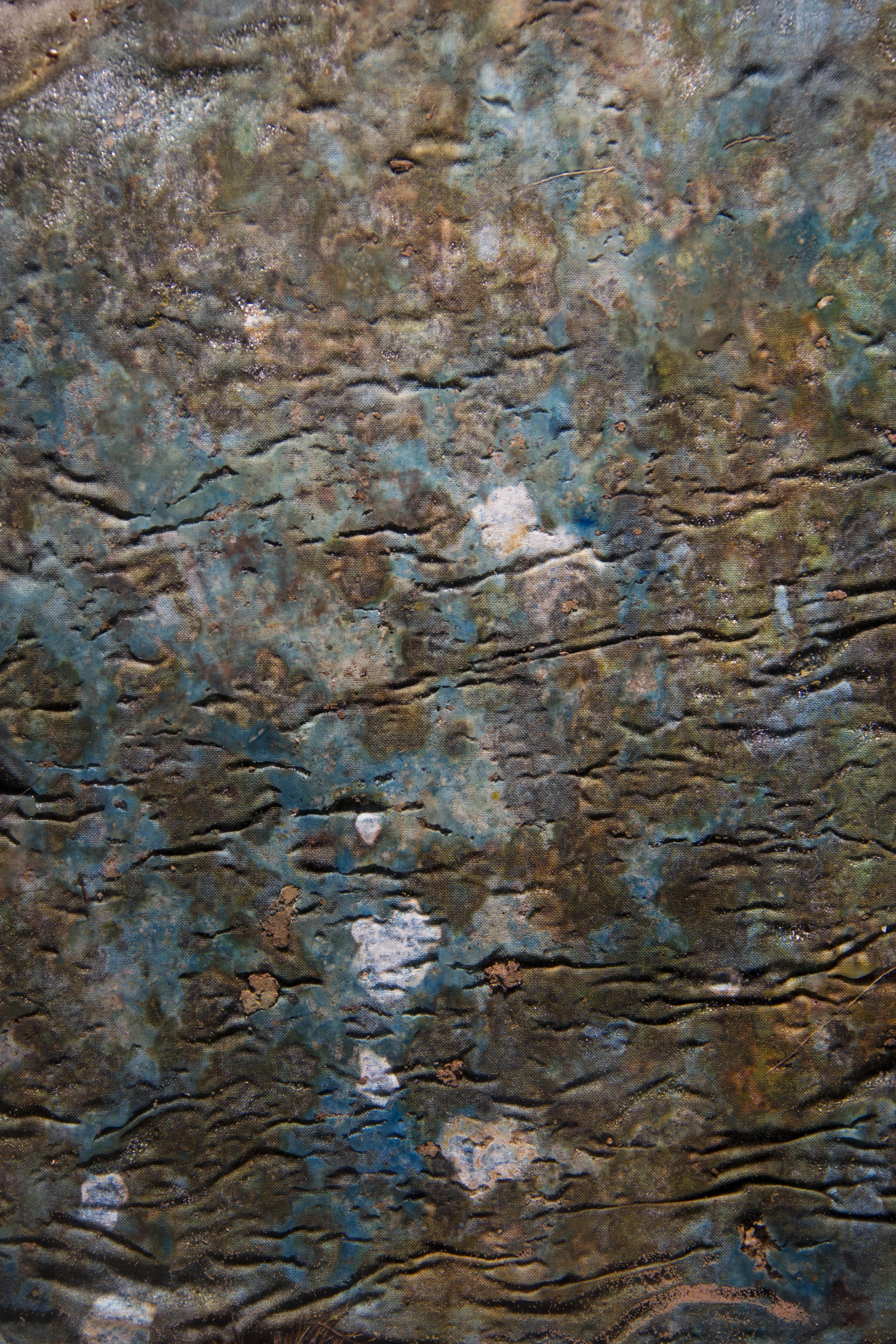 Bone Yard (Detail)