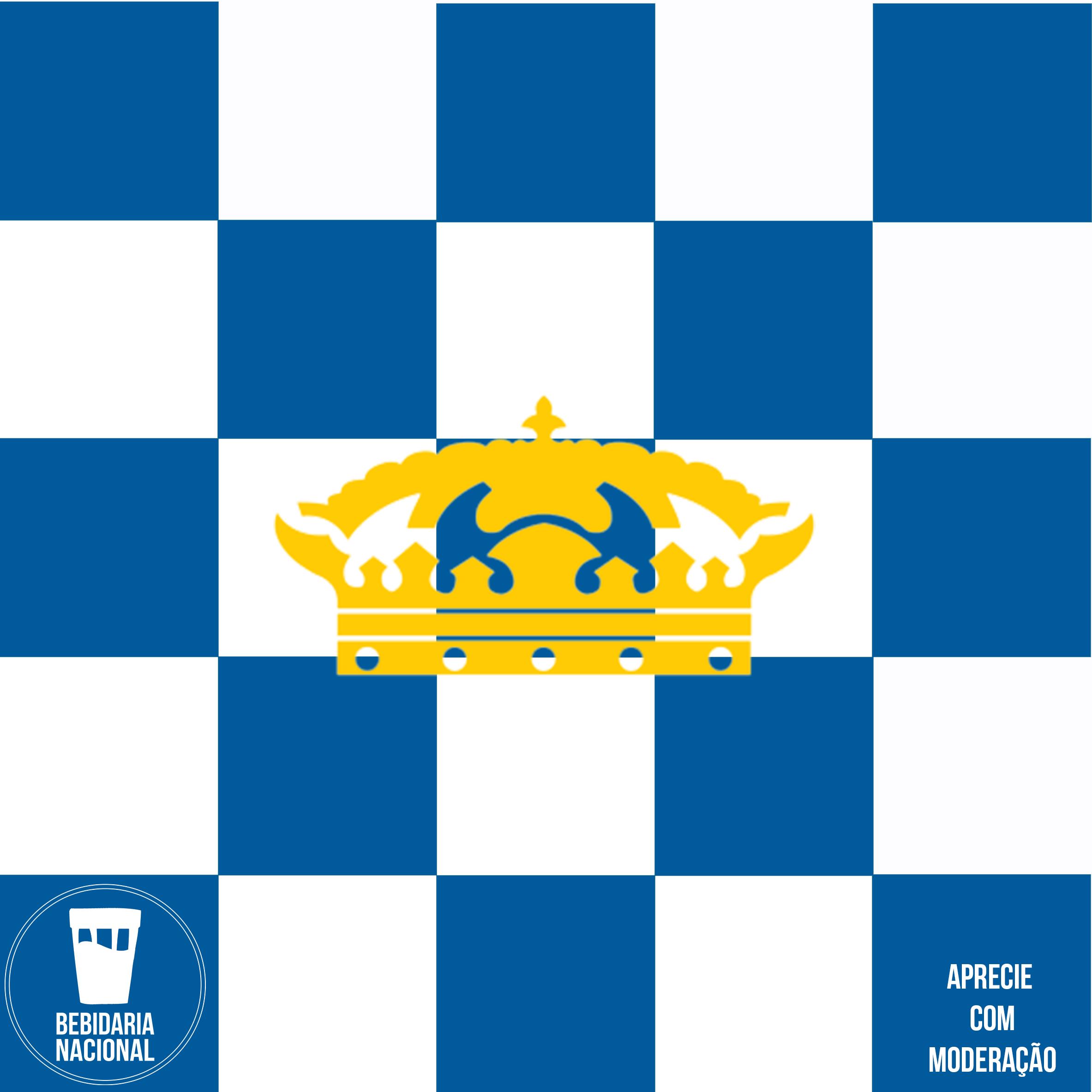 corona Quadriculado coroa