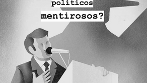 ¿Por qué elegimos políticos mentirosos?