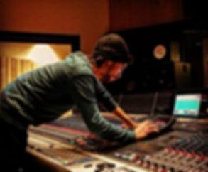 Wilson Live - Record - Ron Warburg