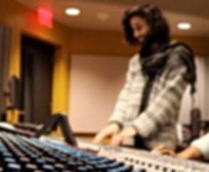 Wilson Live - Record - Roy Boukris
