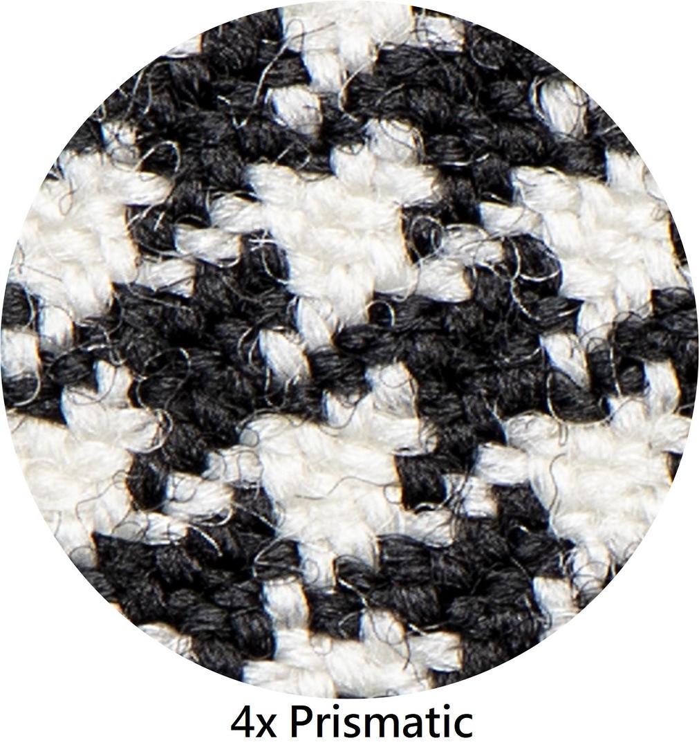 4x Prismatic Magnification