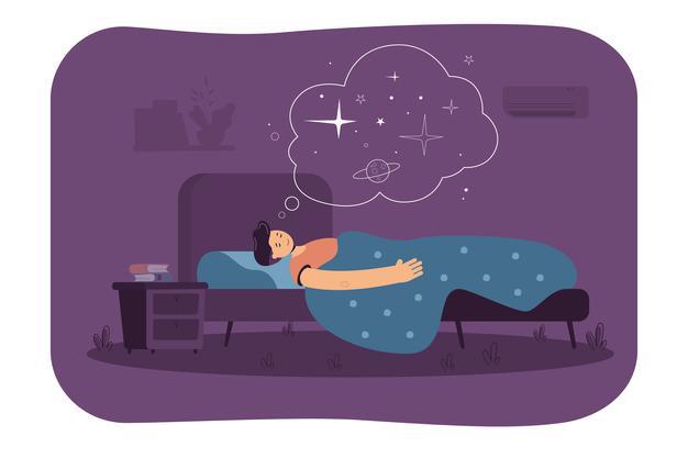 לישון להצלחה