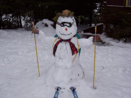 Winter Wonderland Challenge