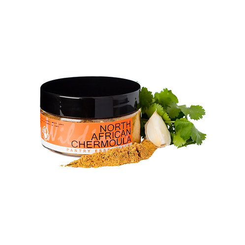 North African Chermoula 50g