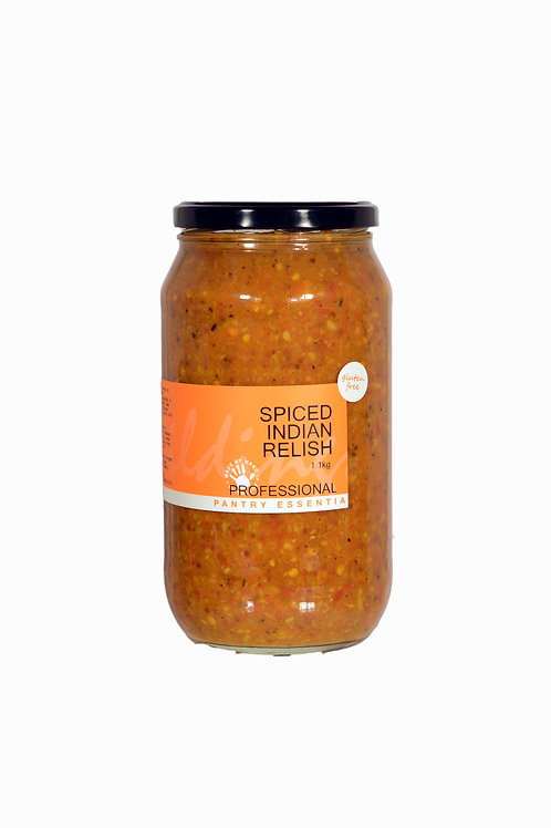 Spiced Indian Relish Professional 1.1kg
