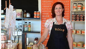 Wildings PANTRY ESSENTIALS At Wildings Pantry Essentials, we are one of the few producers that still passionately make everything by hand in our kitchen at St Leonards, on the Bellarine Peninsula of Victoria. All our products have been cleverly designed and crafted.