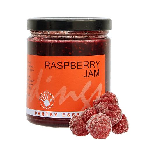 Raspberry Jam 270g