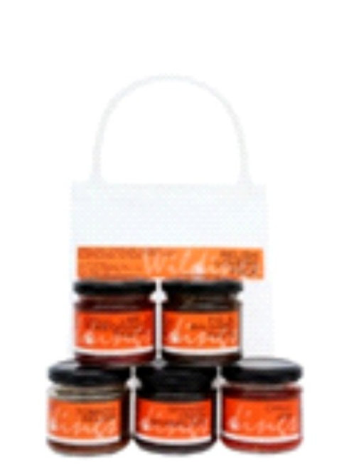 Gift Pack - Relish Lovers