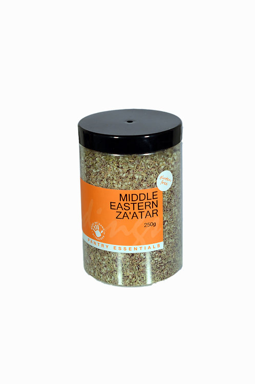 Middle Eastern Za'atar Professional 250g