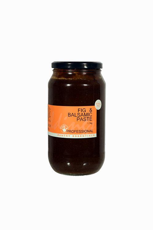 Fig & Balsamic Paste Professional 1.1kg