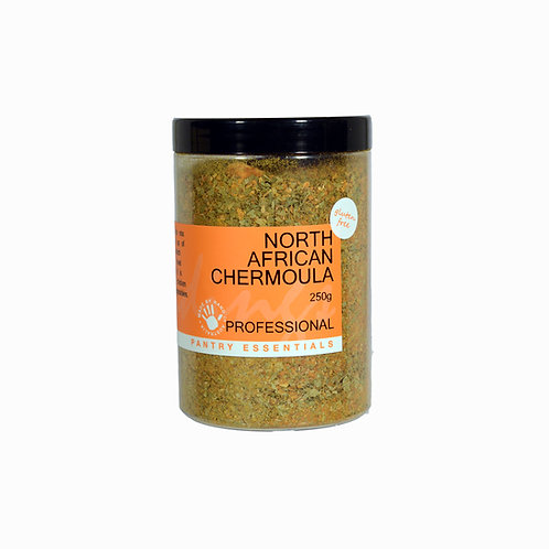 North African Chermoula Professional 250g