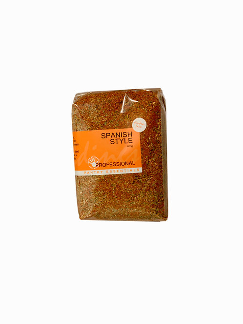 Spanish Style Spice 450g