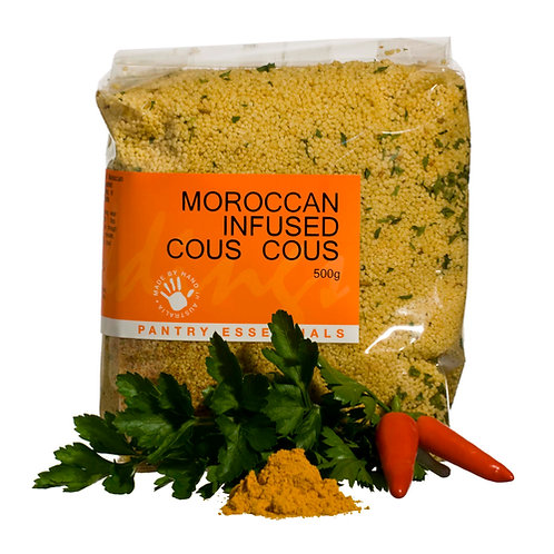 Couscous - Moroccan Infused 500g