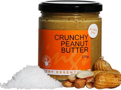 Crunchy Peanut Butter 270g