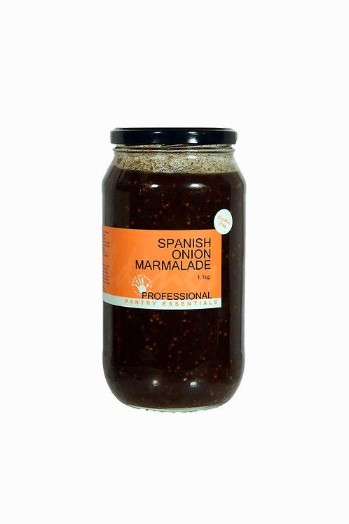Spanish Onion Marmalade Professional 1.1kg