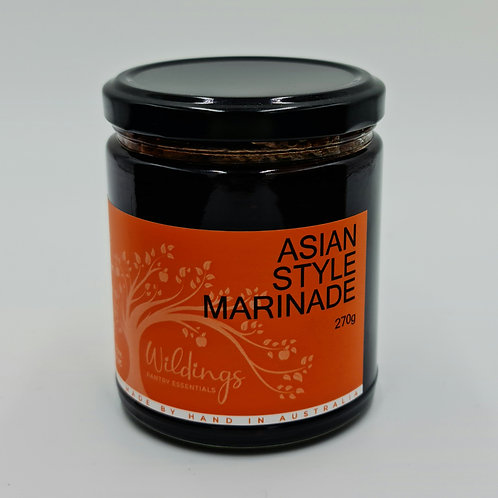 Asia Style Marinade 270g