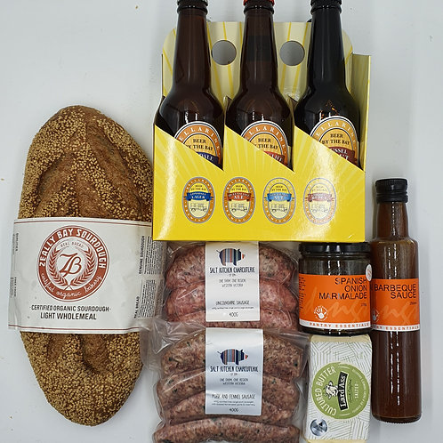 Fathers Day BBQ Lunch Pack