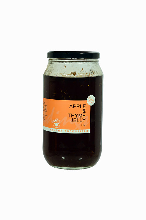Apple & Thyme Jelly Professional 1.1kg