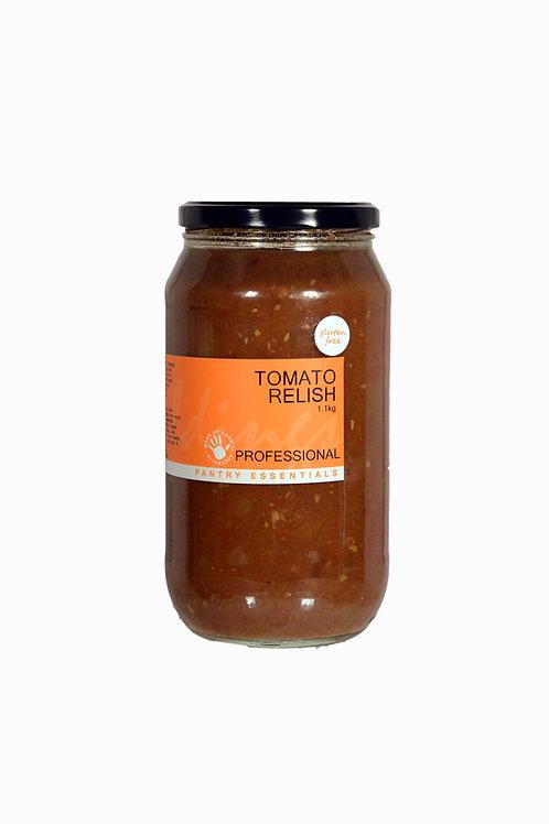 Tomato Relish Professional 1.1kg